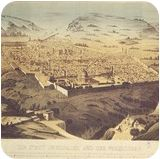 Jerusalem in the 1800s